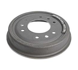 Ford Pickup Truck Front Brake Drum - F350