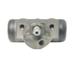 Rear Brake Wheel Cylinder - Right - 13/16 Bore - E100
