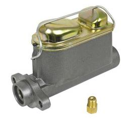 Ford Pickup Truck Master Cylinder - 1-1/4 Bore - Power DiscBrakes - 2-Wheel Drive - F350