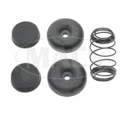 Ford Pickup Truck Wheel Cylinder Repair Kit - Rear - 1 1/4 Diameter - 2 Wheel Drive - F350