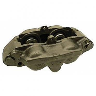 Chevelle Brake Caliper, 4-Piston, Right, 1967-1968
