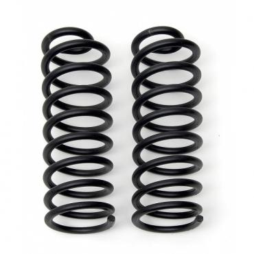 Full Size Chevy Rear Coil Springs, Heavy-Duty, 1965