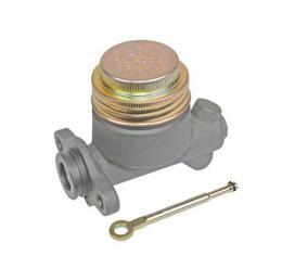 "Master Cylinder - New - Power Drum Brakes - 7/8"" Bore"