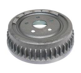Front Brake Drum - E100 With 10 X 2-1/2 Brakes