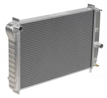 DeWitts 1997-2004 Chevrolet Corvette Direct Fit Radiator, Manual 32-1139097M