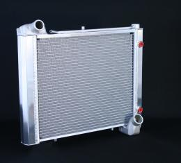 DeWitts 1961-1962 Chevrolet Corvette Direct Fit Radiator HP, Automatic 32-1149061A
