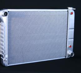 DeWitts 1967-1969 Chevrolet Camaro Direct Fit Radiator HP, Automatic 32-1149022A