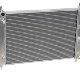 DeWitts 2005-2013 Chevrolet Corvette Direct Fit Radiator, Manual 32-1139105M