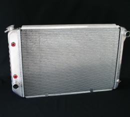 DeWitts 1979-1993 Ford Mustang Direct Fit Radiator HP, Automatic 32-1148012A