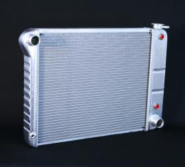 DeWitts 1969-1972 Chevrolet Nova Direct Fit Radiator, Automatic 32-1139011A