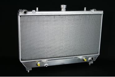 DeWitts 2010-2011 Chevrolet Camaro Direct Fit Radiator, Automatic 32-1139008A