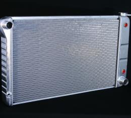 DeWitts 1968-1972 Chevrolet Chevelle Direct Fit Radiator HP, Automatic 32-1149003A