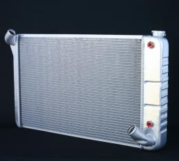 DeWitts 1969-1972 Chevrolet Corvette Direct Fit Radiator HP, Automatic 32-1149070A