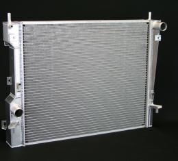 DeWitts 2005-2014 Ford Mustang Direct Fit Radiator, Manual 32-1138015M