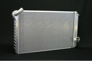 DeWitts 1973-1976 Chevrolet Corvette Direct Fit Radiator, Manual 32-1139073M