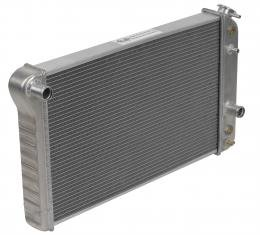 DeWitts 1982-1992 Chevrolet Camaro Direct Fit Radiator HP, Automatic 32-1149006A