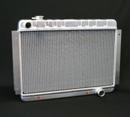 DeWitts 1965-1970 Chevrolet Impala Direct Fit Radiator, Automatic 32-1139016A