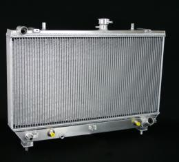 DeWitts 2012-2015 Chevrolet Camaro Direct Fit Radiator HP, Automatic 32-1149009A
