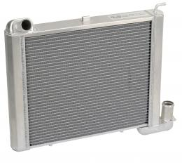DeWitts 1963-1967 Chevrolet Corvette Direct Fit Radiator HP, Manual 32-1149063M