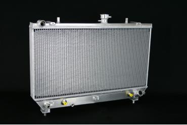 DeWitts 2012-2015 Chevrolet Camaro Direct Fit Radiator, Automatic 32-1139009A