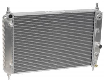 DeWitts 2005-2013 Chevrolet Corvette Direct Fit Radiator, Automatic 32-1139105A