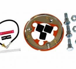 ididit Horn Kit for Grant Tuff Grip Wheel 2611010010