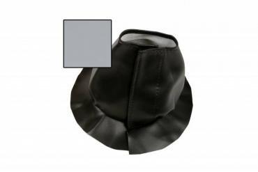 ididit Boot for Trim Kit Floor Mount Grey 2405840010