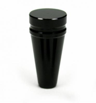 ididit Knob Gear Shift Black 2500500051