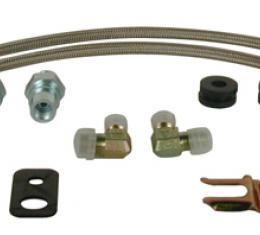 Wilwood Brakes Flexline Kit 220-7009