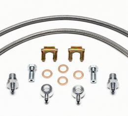 Wilwood Brakes Flexline Kit 220-11909