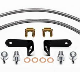Wilwood Brakes Flexline Kit 220-11981