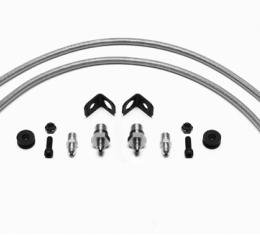 Wilwood Brakes Flexline Kit 220-9287
