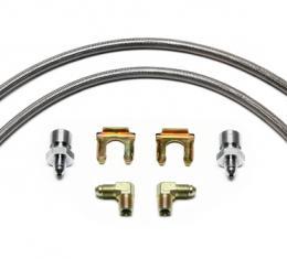 Wilwood Brakes Flexline Kit 220-9288