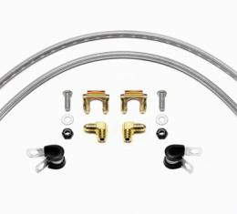Wilwood Brakes Flexline Kit 220-13667