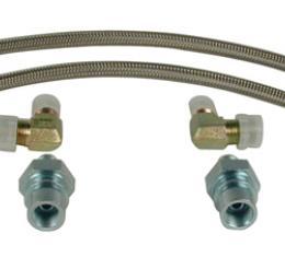 Wilwood Brakes Flexline Kit 220-7010