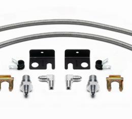 Wilwood Brakes Flexline Kit 220-11790