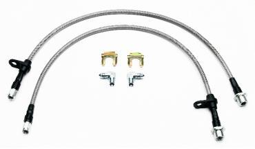 Wilwood Brakes Flexline Kit 220-9365