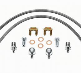 Wilwood Brakes Flexline Kit 220-11718