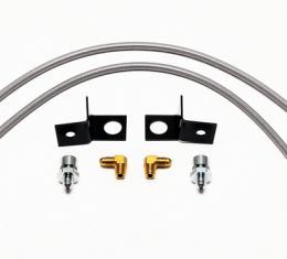 Wilwood Brakes Flexline Kit 220-13968