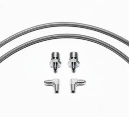 Wilwood Brakes Flexline Kit 220-12782