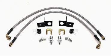 Wilwood Brakes Flexline Kit 220-13913
