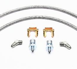 Wilwood Brakes Flexline Kit 220-9101