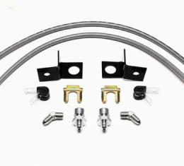Wilwood Brakes Flexline Kit 220-13913