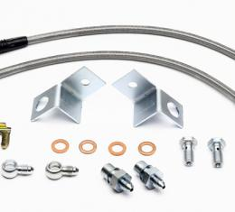 Wilwood Brakes Flexline Kit 220-10417