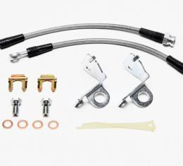 Wilwood Brakes Flexline Kit 220-12350