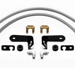 Wilwood Brakes Flexline Kit 220-12016