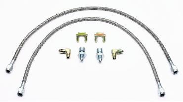 Wilwood Brakes Flexline Kit 220-9885