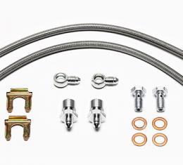 Wilwood Brakes Flexline Kit 220-12104