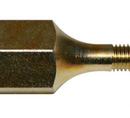 Wilwood Brakes Pressure Gauge Fitting 220-0971