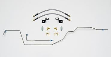 Wilwood Brakes Flexline Kit 220-15277